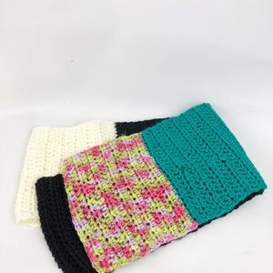 Handmade Accessories - Handmade Sushi Scarf